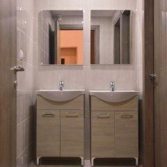 Отель Ntanelis ванная