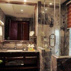 Hengrong Holiday Hotel ванная