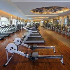 Jumeirah Al Qasr - Madinat Jumeirah in Dubai, United Arab Emirates from 747$, photos, reviews - zenhotels.com fitness facility photo 3