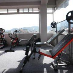 Отель Eco Tree Непал, Покхара - отзывы, цены и фото номеров - забронировать отель Eco Tree онлайн фитнесс-зал фото 2