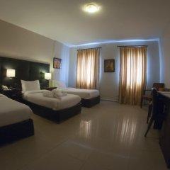 Отель La Maison Hotel Иордания, Вади-Муса - отзывы, цены и фото номеров - забронировать отель La Maison Hotel онлайн комната для гостей
