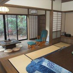 Отель Oyado Kafugetsu Минамиогуни детские мероприятия