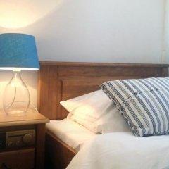 Отель Rezydencja Solei удобства в номере фото 2
