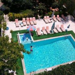 Golden Beach Hotel Турция, Алтинкум - отзывы, цены и фото номеров - забронировать отель Golden Beach Hotel онлайн бассейн фото 3