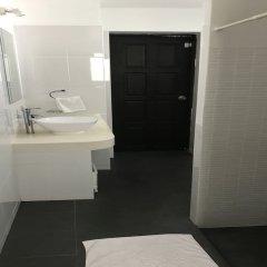 Отель 3 Bedroom Seaview Villa Esprit Таиланд, Самуи - отзывы, цены и фото номеров - забронировать отель 3 Bedroom Seaview Villa Esprit онлайн ванная