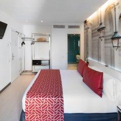 Отель Catalonia Avinyó Испания, Барселона - 8 отзывов об отеле, цены и фото номеров - забронировать отель Catalonia Avinyó онлайн комната для гостей фото 3