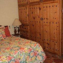 Отель Casa Taz Мексика, Сан-Хосе-дель-Кабо - отзывы, цены и фото номеров - забронировать отель Casa Taz онлайн комната для гостей