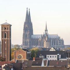Отель NH Köln Altstadt Германия, Кёльн - 1 отзыв об отеле, цены и фото номеров - забронировать отель NH Köln Altstadt онлайн фото 3