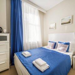 Отель Blue Sky на Невском Санкт-Петербург сейф в номере