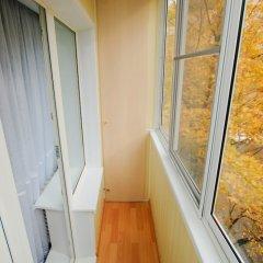 Гостиница Apartmenty Uyut Dinamo балкон