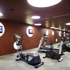 Отель Barcelo Costa Vasca Сан-Себастьян фитнесс-зал
