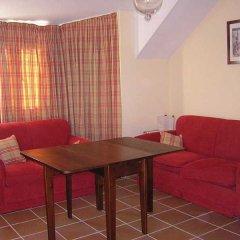 Отель Apartamentos Habitat Zona Alta комната для гостей фото 3