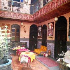 Отель Riad Mamma House Марокко, Марракеш - отзывы, цены и фото номеров - забронировать отель Riad Mamma House онлайн фото 9