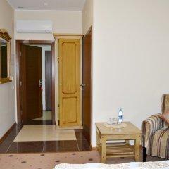 Гостиница Губернаторъ в Твери 5 отзывов об отеле, цены и фото номеров - забронировать гостиницу Губернаторъ онлайн Тверь комната для гостей фото 2
