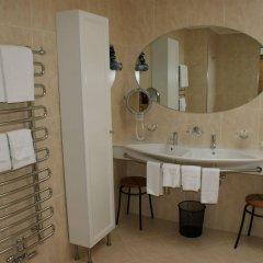 Отель Bären Швейцария, Санкт-Мориц - отзывы, цены и фото номеров - забронировать отель Bären онлайн ванная фото 2