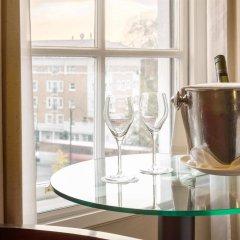 Отель NH London Kensington удобства в номере