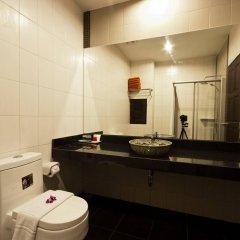 Meir Jarr Hotel ванная