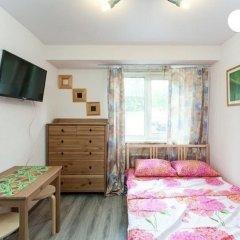 Апартаменты Optima Apartments Avtozavodskaya Москва фото 4