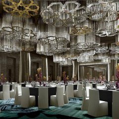 Отель W Muscat Оман, Маскат - отзывы, цены и фото номеров - забронировать отель W Muscat онлайн помещение для мероприятий фото 2