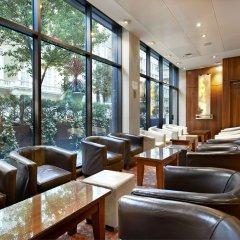 Отель Central Park Великобритания, Лондон - 1 отзыв об отеле, цены и фото номеров - забронировать отель Central Park онлайн гостиничный бар