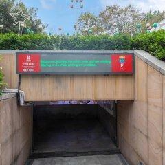 Yimi Hotel JiaJia Jie Deng Du Hui Branch сауна