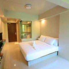 Отель A Sleep Bangkok Sathorn комната для гостей фото 4