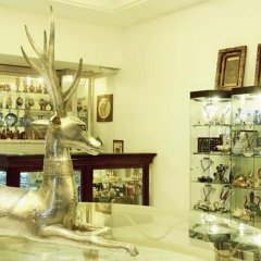 Отель Grand Palace Hotel Иордания, Амман - отзывы, цены и фото номеров - забронировать отель Grand Palace Hotel онлайн спа
