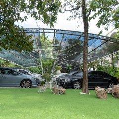 Отель Baan Suan Place Таиланд, Пхукет - отзывы, цены и фото номеров - забронировать отель Baan Suan Place онлайн фото 13