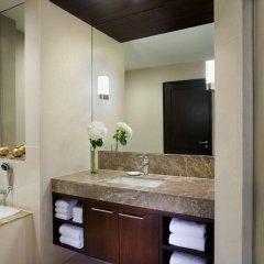 Отель Sukhumvit Park, Bangkok - Marriott Executive Apartments Таиланд, Бангкок - отзывы, цены и фото номеров - забронировать отель Sukhumvit Park, Bangkok - Marriott Executive Apartments онлайн ванная