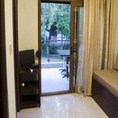 Отель 4-You Family комната для гостей фото 4