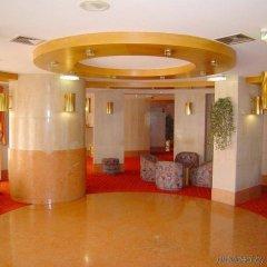 Hotel Alif Campo Pequeno спа