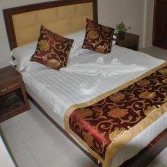 Отель Maldiva Inn комната для гостей