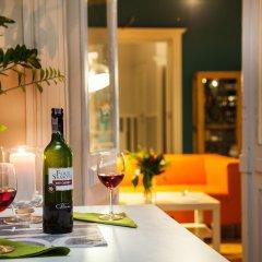 Отель Blooms Inn & Apartments Польша, Познань - отзывы, цены и фото номеров - забронировать отель Blooms Inn & Apartments онлайн фото 8