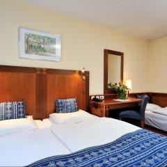 Отель Carlton Hotel Budapest Венгрия, Будапешт - - забронировать отель Carlton Hotel Budapest, цены и фото номеров комната для гостей фото 3