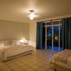 Отель El Nido комната для гостей фото 4