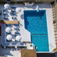 Отель Eurhotel Италия, Римини - отзывы, цены и фото номеров - забронировать отель Eurhotel онлайн с домашними животными