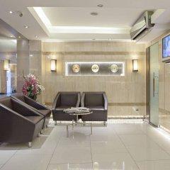 Отель V Residence Bangkok Бангкок интерьер отеля