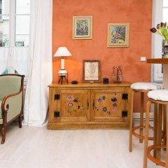 Апартаменты BP Apartments - Cozy Montmartre интерьер отеля фото 3