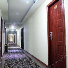 Отель Lidu Hostel Китай, Джиангме - отзывы, цены и фото номеров - забронировать отель Lidu Hostel онлайн интерьер отеля