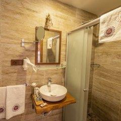 Sarnic Suites Турция, Стамбул - отзывы, цены и фото номеров - забронировать отель Sarnic Suites онлайн ванная