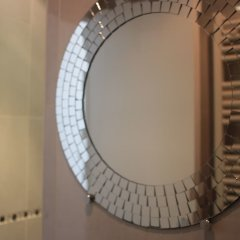 Апартаменты Montmartre Apartments Renoir Париж ванная