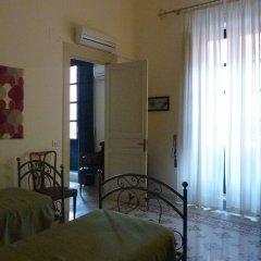 Отель Sicilian Eagles Италия, Палермо - отзывы, цены и фото номеров - забронировать отель Sicilian Eagles онлайн комната для гостей фото 5