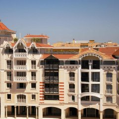 Отель Residhome Arcachon Plazza балкон