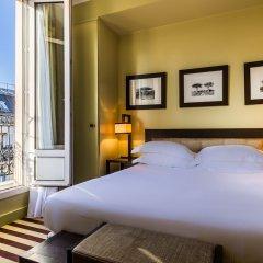 Отель DURET Париж фото 7