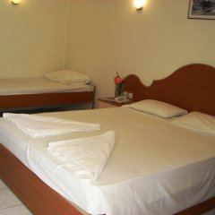 Отель Romantza Mare комната для гостей фото 2