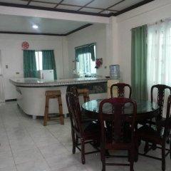 Отель Alamo Bay Inn Филиппины, остров Боракай - отзывы, цены и фото номеров - забронировать отель Alamo Bay Inn онлайн в номере фото 2