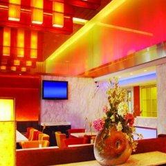 Отель CITICHIC Sukhumvit 13 Bangkok by Compass Hospitality интерьер отеля