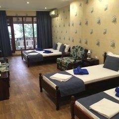 Отель Morski Briag Hotel Болгария, Золотые пески - отзывы, цены и фото номеров - забронировать отель Morski Briag Hotel онлайн комната для гостей фото 2