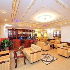 New Pacific Hotel интерьер отеля фото 3
