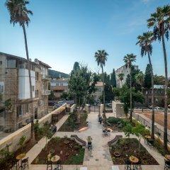The Schumacher Hotel Haifa Израиль, Хайфа - отзывы, цены и фото номеров - забронировать отель The Schumacher Hotel Haifa онлайн фото 3